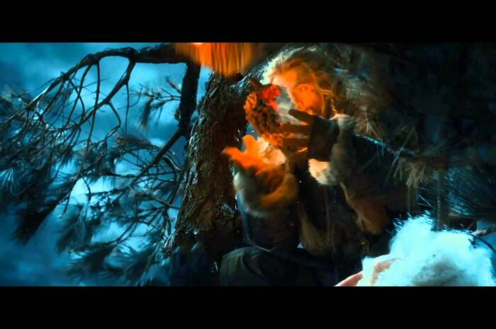 Thorin vs Azog – Full HD