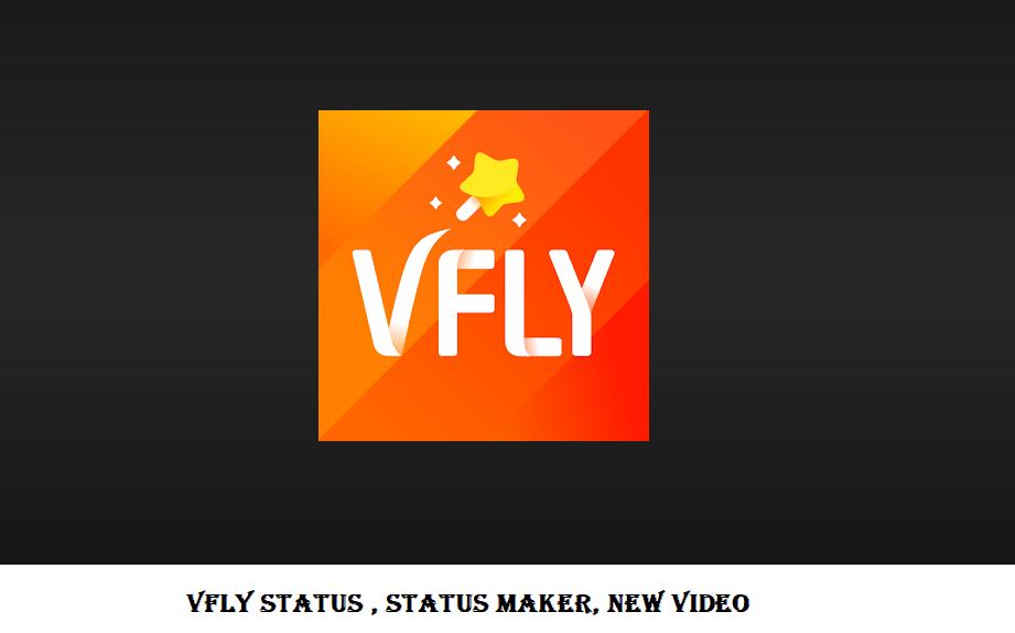 VFly Status , Status Maker, New Video