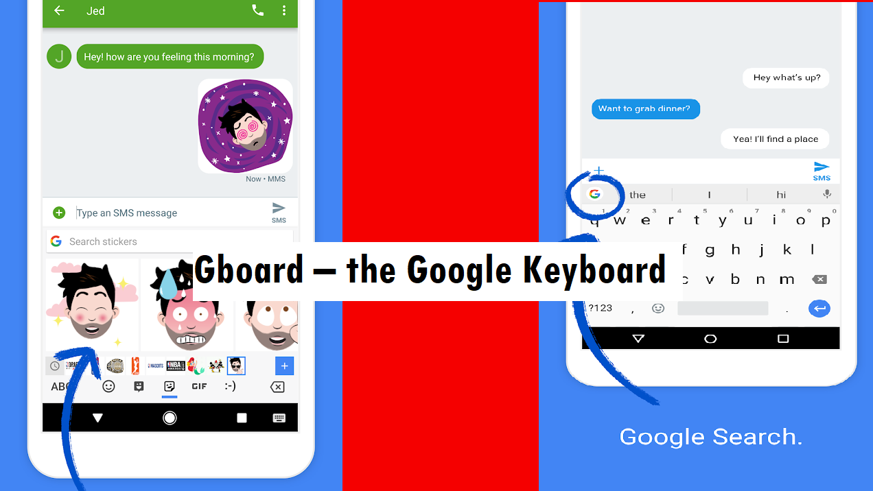Gboard  Latest Version 9.5