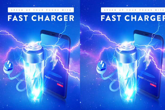 Fast charger – Fast Charging app 2020